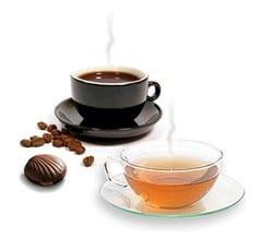 cafeina l-teanina