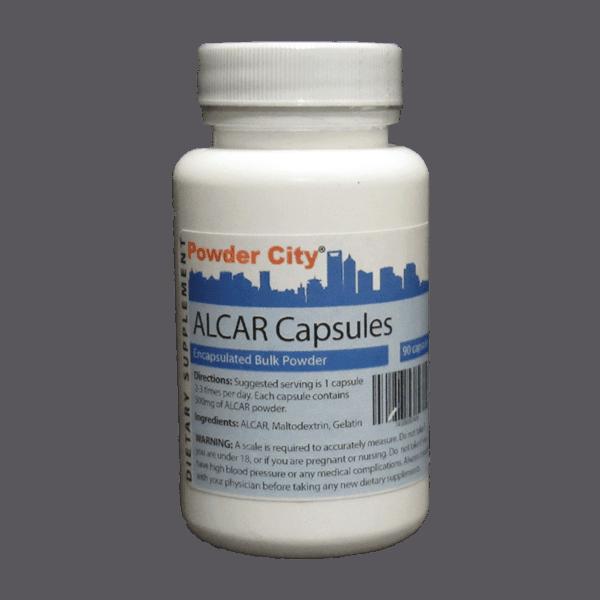 ALCAR-capsulas