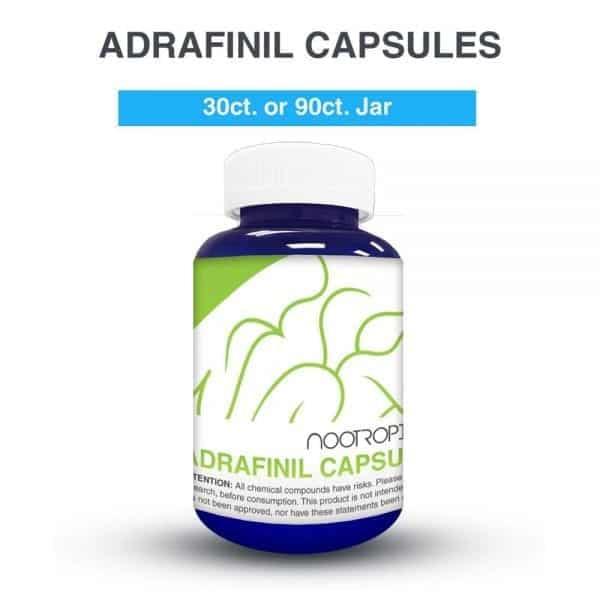 Adrafinil_capsulas