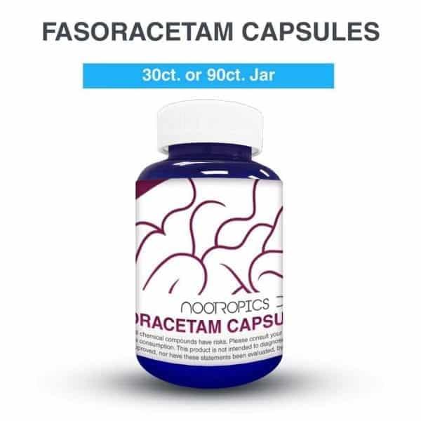 fasoracetam-capsulas