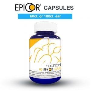 EpiCor cápsulas (x60)