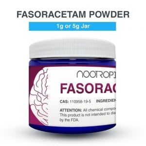 Fasoracetam 5g
