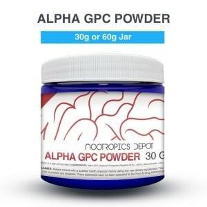 Alpha GPC 50% 60g