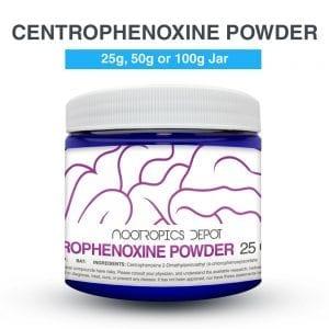 Centrofenoxina 50g