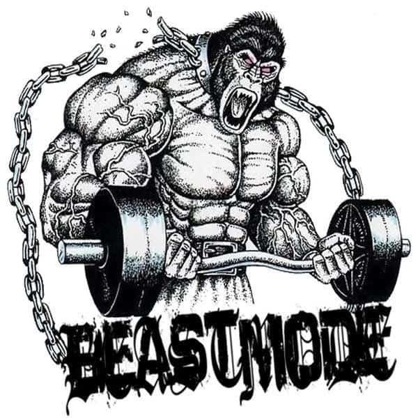 pre-entrenamiento para ejercicio