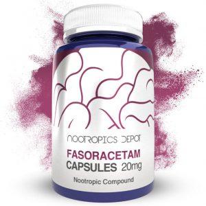 fasoracetam-capsules