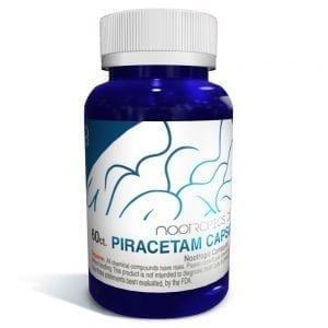 piracetam-mexico capsules