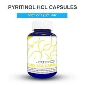 Piritinol HCL