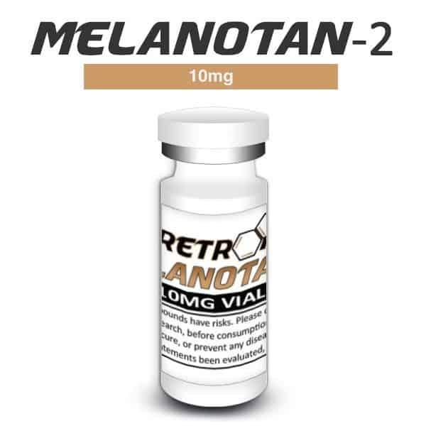 Melanotan-2 (10mg)