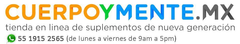Cuerpoymente.mx