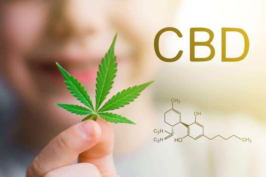 aceite CBD cannabis mexico