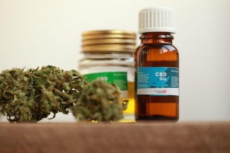 aceite CBD cannabidiol mexico