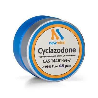 Cyclazodone