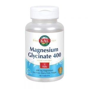 glicinato de magnesio-mexico