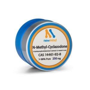 n-methyl-cyclazodone