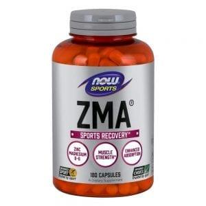 comprar zinc-magnesio y vitamina B 6- ZMA