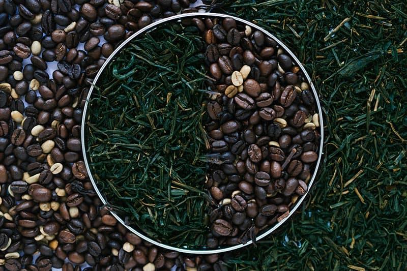 Como usar L-teanina con cafeína para mejorar el enfoque mental