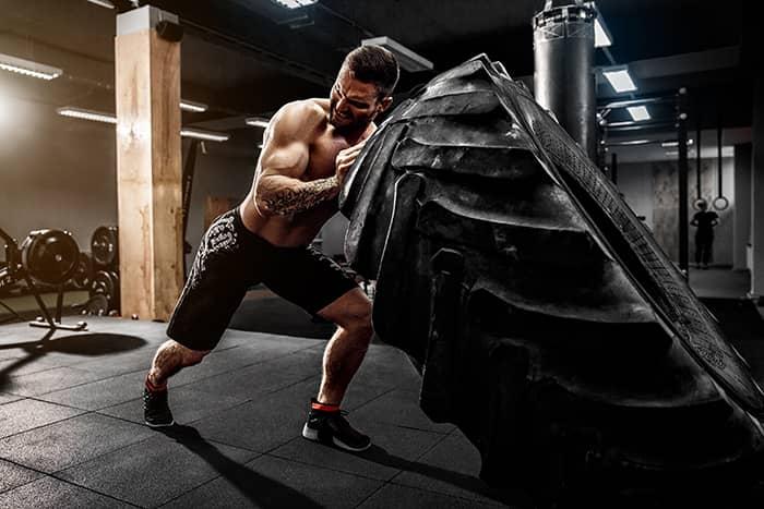 Mejora tu rendimiento físico con la Beta Alanina