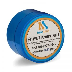 iodo-tianeptine